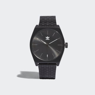 PROCESS_M1 Watch Black CJ6336