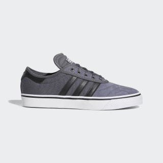 Adiease Premiere Shoes Grey / Core Black / Cloud White DB3096