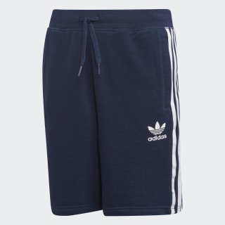 Trefoil Shorts Collegiate Navy / White DH2683