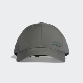 Cappellino Classic Six-Panel Lightweight Grey / Legend Ivy / Legend Ivy DT8559