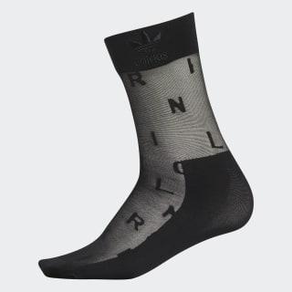 Ankle Socks Black CL5018