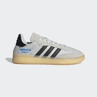 Samba RM Shoes Crystal White / Core Black / Bluebird EE5508