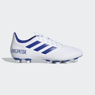 Calzado de Fútbol Predator 19.4 Multiterreno ftwr white / bold blue / bold blue D97959