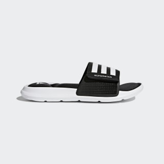 adidas Superstar 5G Slides - Black  02c693b3f