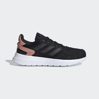 Archivo Shoes Core Black / Core Black / Raw Pink EF0451