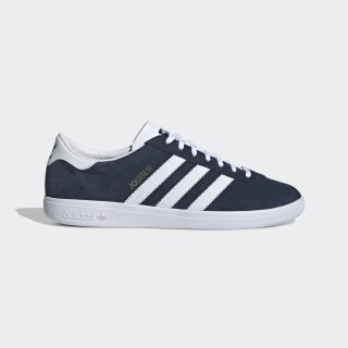 Jogger Schuh Collegiate Navy / Cloud White / Cloud White EF5742