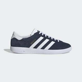Jogger Shoes Collegiate Navy / Cloud White / Cloud White EF5742