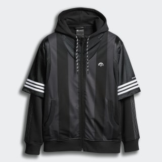 adidas Originals by AW Wangbody Hood Black DZ4614