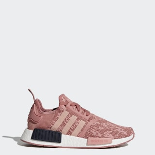 Calzado NMD_R1 Raw Pink / Trace Pink / Legend Ink BY9648
