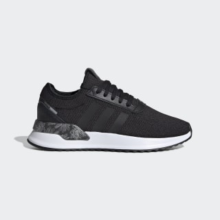 U_Path X Schuh Core Black / Grey / Cloud White EH2400