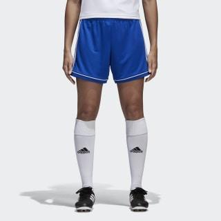 Squadra 17 Shorts Bold Blue / White S99152