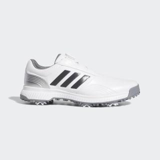 CP Traxion Boa Shoes Cloud White / Grey / Silver Metallic F34198