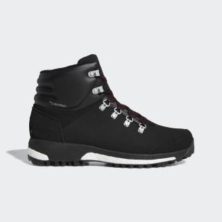 Ботинки для хайкинга Terrex Pathmaker Core Black / Scarlet / Core Black G26455