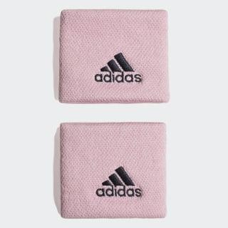 Muñequeras Tennis Pequeñas True Pink / Legend Ink DU8463