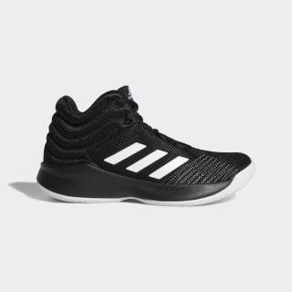 Pro Spark 2018 Shoes Core Black / Ftwr White / Grey Five AH2644