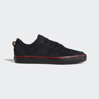 Nizza RF Shoes Core Black / Scarlet / Cloud White EF1033