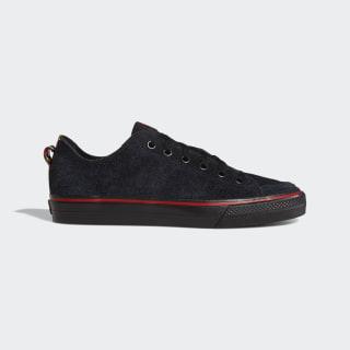Zapatillas Nizza RF Core Black / Scarlet / Cloud White EF1033