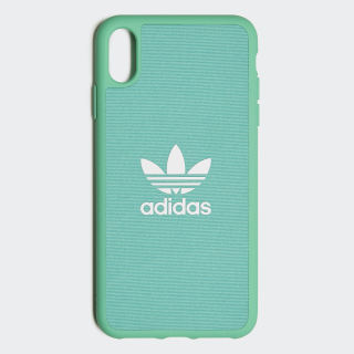 Molded Case iPhone Xs Max 6.5-inch Hi-Res Green / White CL4896