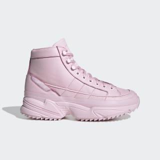 Ботинки Kiellor Xtra clear pink / clear pink / clear pink EF9107