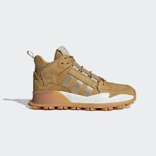 F/1.3 LE Shoes Mesa / Raw Gold / Cloud White B43663