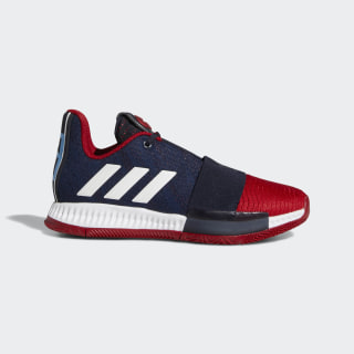 Harden Vol. 3 Shoes Legend Ink / Collegiate Navy / Power Red F97238