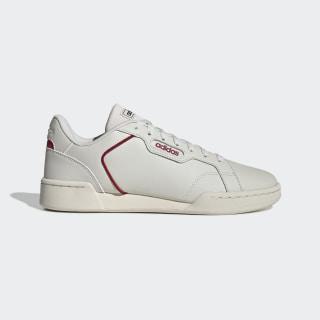 Roguera Shoes Raw White / Raw White / Active Maroon EG2657