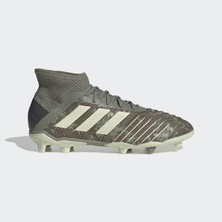 Predator 19.1 Firm Ground Boots Legacy Green / Sand / Solar Yellow EF8214