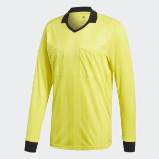 Лонгслив Referee Shock Yellow CV6321