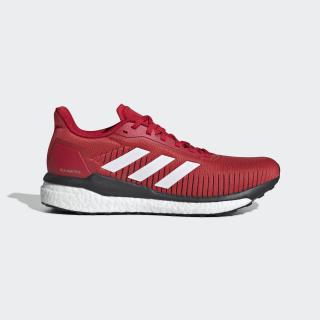 Solar Drive 19 Shoes Scarlet / Cloud White / Core Black EF0790