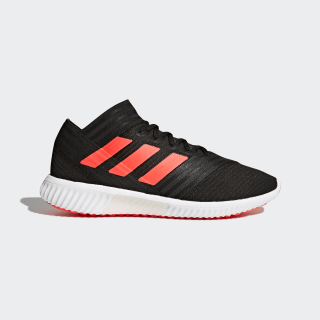 Zapatillas de fútbol Nemeziz Tango 17.1 CORE BLACK/SOLAR RED/FTWR WHITE CP9115