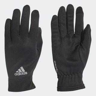 Gants Climawarm Black / Black / Reflective Silver DM4410