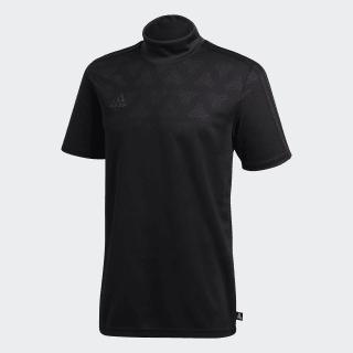 Camiseta Tango Jacquard Black CW7399