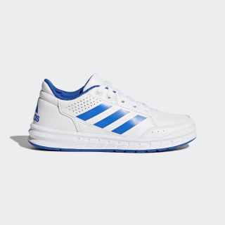 Tenis AltaSport Cloud White / Blue / Cloud White BA9544