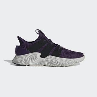 Prophere Shoes shock red / carbon / carbon BD7837