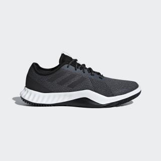 Chaussure CrazyTrain LT Grey / Core Black / Grey DA8689