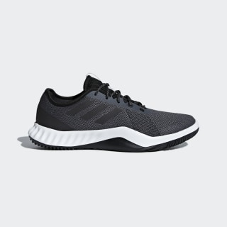 CrazyTrain LT Shoes Grey / Core Black / Grey Two DA8689