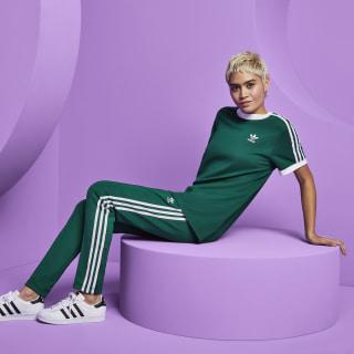 Pantalon de survêtement SST Collegiate Green DV2637