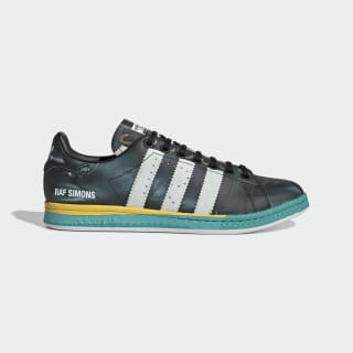 RS Samba Stan Shoes Core Black / Cloud White / Bright Blue EE7954