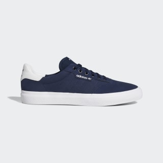 Sapatos 3MC Collegiate Navy / Cloud White / Gum EG2730