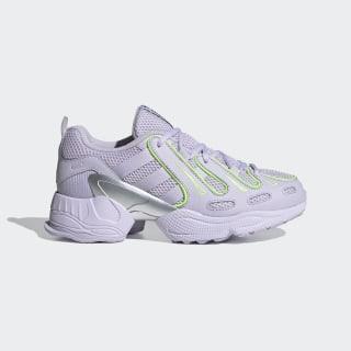 EQT Gazelle Schuh Purple Tint / Purple Tint / Silver Metallic EF5322