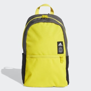 Classic XS Backpack Shock Yellow / Grey Six / Black FN0986
