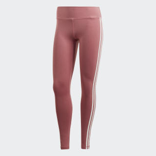 Believe This 3-Stripes Tights Noble Maroon / Trace Maroon CZ7954