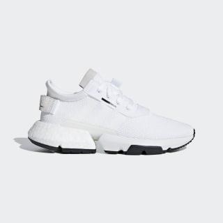 POD-S3.1 Shoes Cloud White / Cloud White / Core Black B42059