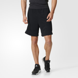 Shorts Climachill CHILL BLACK MEL. B45909