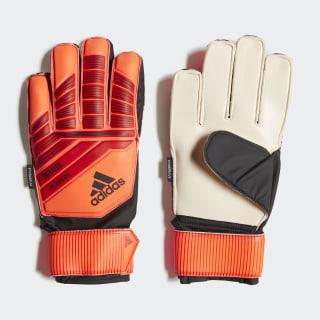 Вратарские перчатки Predator Top Training Fingersave active red / solar red / black DN8567