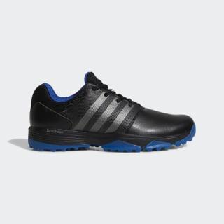 360 Traxion Shoes Core Black / Dark Silver Metallic / Collegiate Royal Q44713