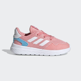 Sapatos Archivo Glory Pink / Cloud White / Bright Cyan EG3980