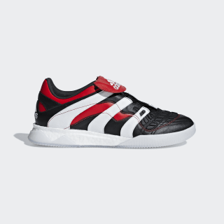 Predator Accelerator Trainers Core Black / Ftwr White / Red D96670