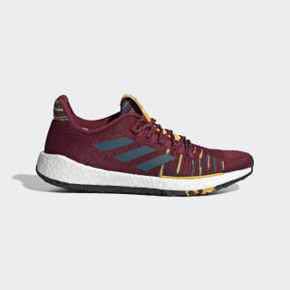 adidas x Missoni Pulseboost HD Shoes Collegiate Burgundy / Core Black / Core Black EF7548