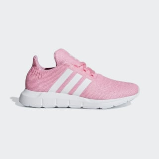 Swift Run Shoes Light Pink / Cloud White / Cloud White CG6905